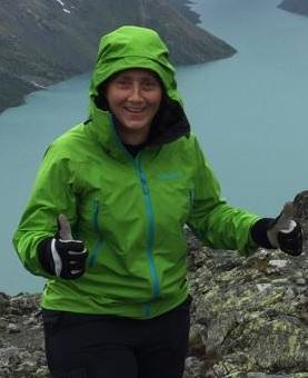 Gunn Marit Stokkeland