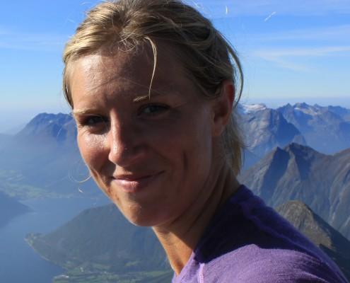 Margrethe Svendsen